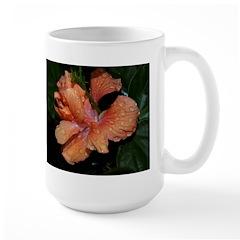 Burst of Orange Mug