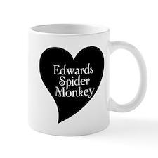 Edward Fans Mug