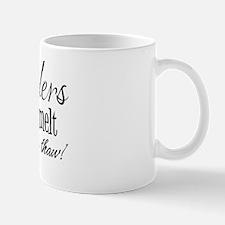 Heart Melt Mug