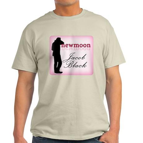 NEW MOON Light T-Shirt