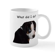 Cute Oops i did it again Mug