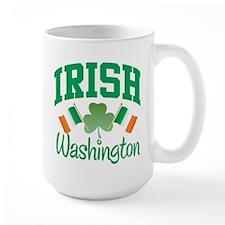 IRISH WASHINGTON Mug