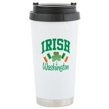 IRISH WASHINGTON Thermos Mug