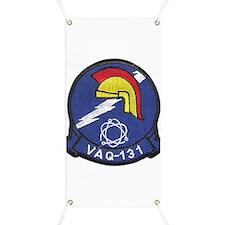 VQ 131 Lancers Banner