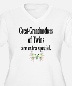 Great Grandmothers, Extra Spe T-Shirt