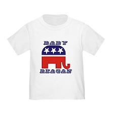 Baby Reagan T