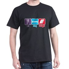 Eat Sleep Twilight T-Shirt