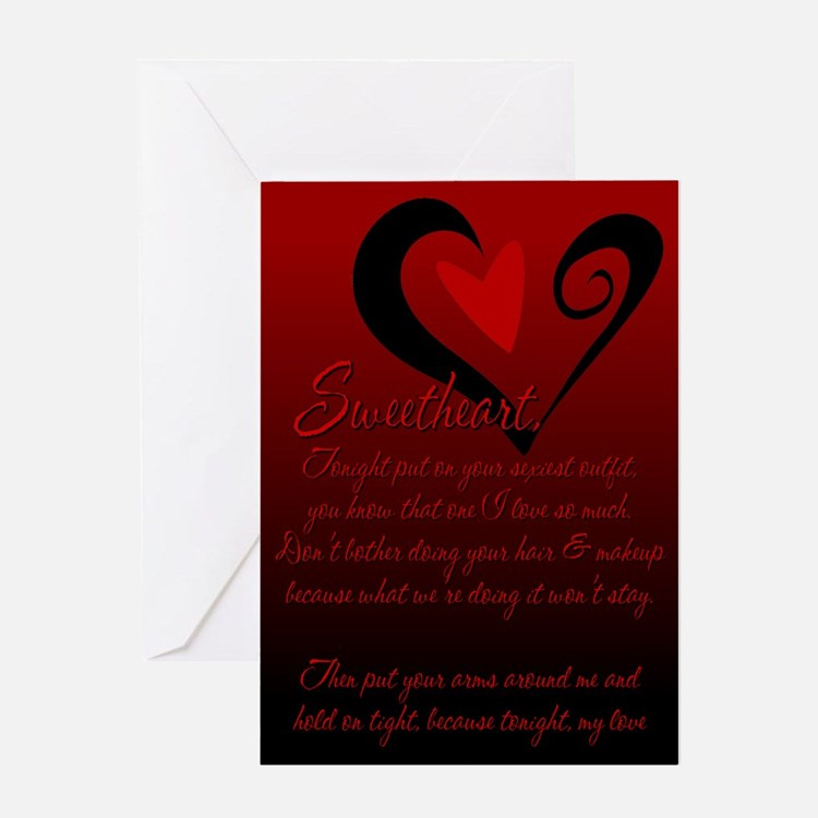 Ride of Your Life - Greeting Card