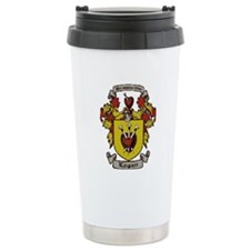 Logan Crest Travel Mug