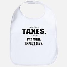 Taxes... Bib