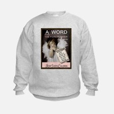 Cross T-Shirt Sweatshirt