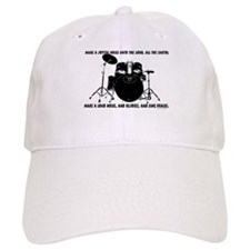 Joyful Noise Baseball Cap