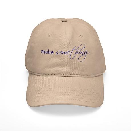 make something - Cap