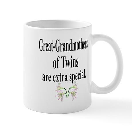 Great Grandmothers, Extra Spe Mug