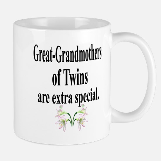 Great Grandmothers, Extra Spe Mug