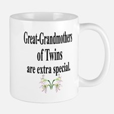 Great Grandmothers, Extra Spe Small Mugs