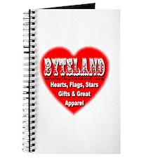 Byteland Journal