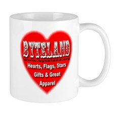 Byteland Mug