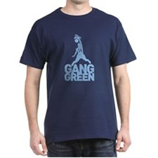 Gang Green - T-Shirt