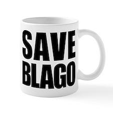Save Blago Mug