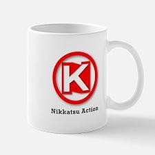 Nikkatsu - Mug