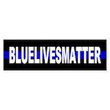 Law enforcement Stickers