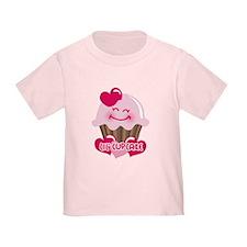 Lil' Cupcake T