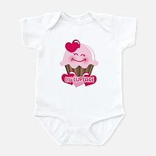 Lil' Cupcake Infant Bodysuit