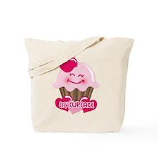 Lil' Cupcake Tote Bag