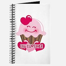 Lil' Cupcake Journal