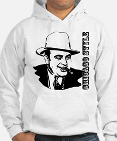 Funny Capone Hoodie