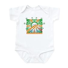Fado Irish Pub Obama Inauguration Infant Bodysuit