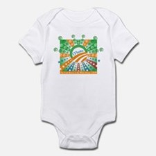 Fado Irish Pub Obama Inauguration Infant Bodysuit