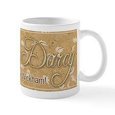 Dibs on Darcy Mug