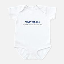 Trust Me I'm a Herbalist Infant Bodysuit