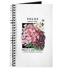 Phlox Journal