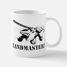 SSBB Landmaster Mug
