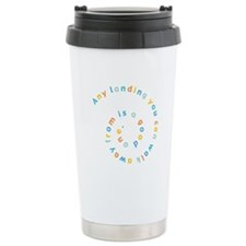 Any Landing Travel Mug