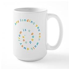 Any Landing Mug