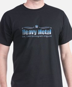 Heavy Metal Est. 1969 T-Shirt