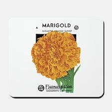 Marigold Mousepad