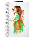 Christmas Fairy Journal