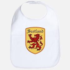Scotland Bib