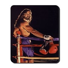 UNDEFEATED Mousepad