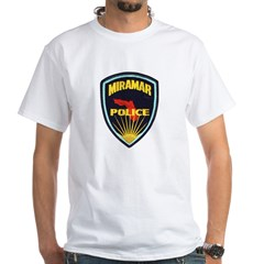 Miramar Police Shirt
