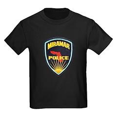 Miramar Police T