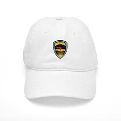 Miramar Police Baseball Cap