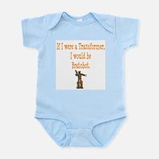 Bratobot Infant Bodysuit