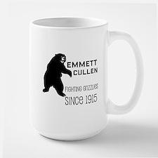Emmett Cullen Mug
