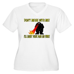 Light Your Ass On Fire T-Shirt